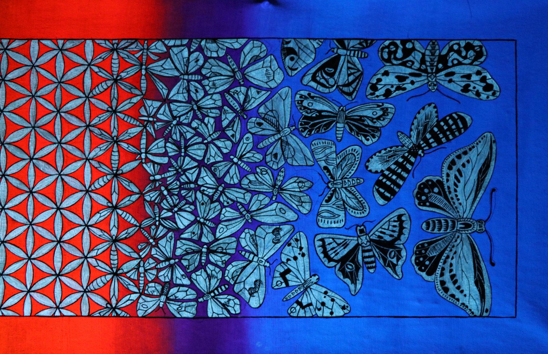 Homage to Escher